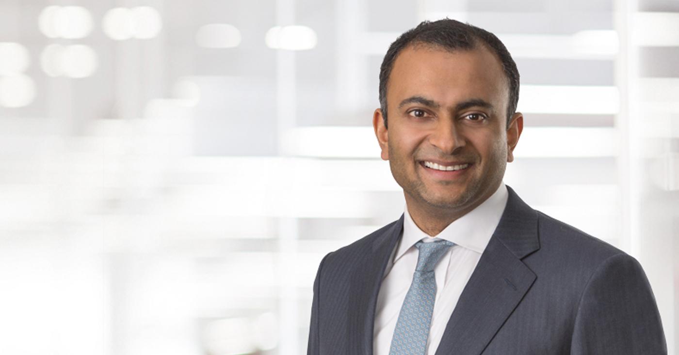 Sivan Mahadevan - Managing Director - Morgan Stanley | LinkedIn