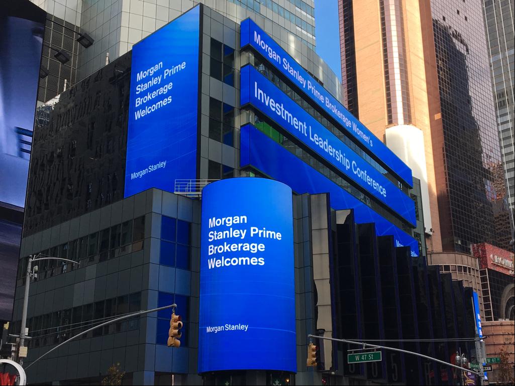 Paul Sirignano - Financial Advisor - Morgan Stanley | LinkedIn