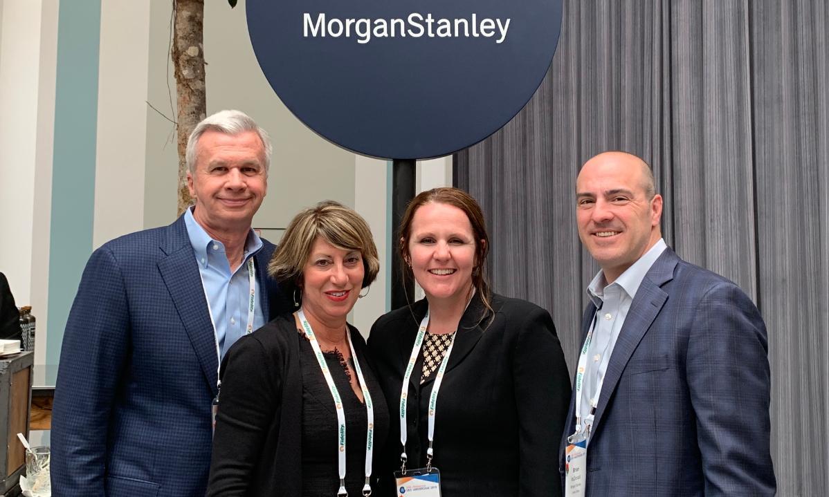 Aris Rosales - Systems Administrator - Morgan Stanley | LinkedIn