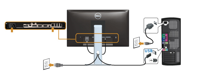 how to use dell connect