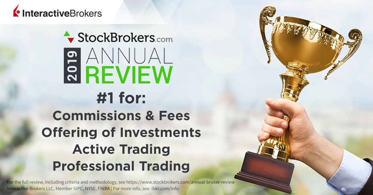 Alex Robiner - Prime Brokerage - Interactive Brokers | LinkedIn