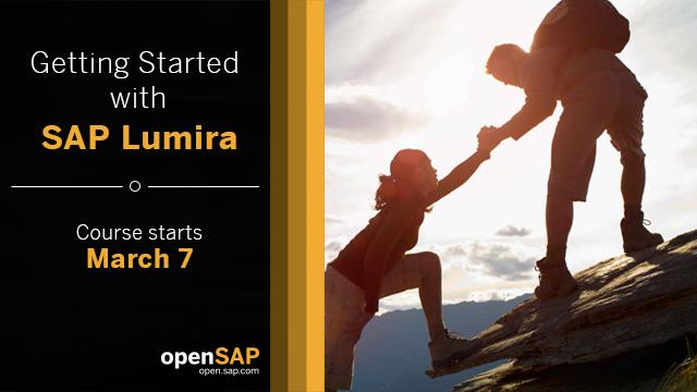 Courses | openSAP - openSAP 2018-02-13 00:00