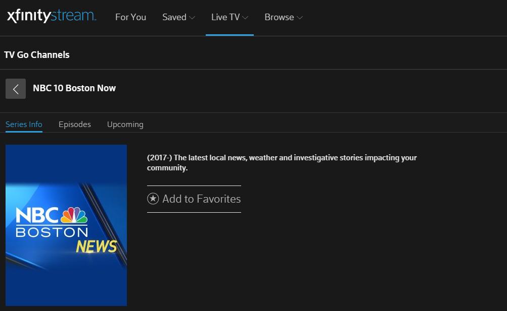 Live Stream Local ABC & NBC Affiliates While On the Go