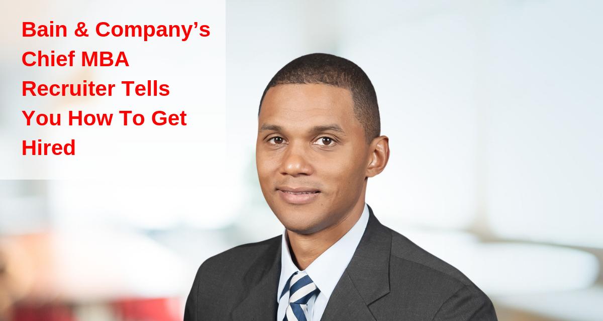 Dayle Nel - Associate Consultant - Bain & Company | LinkedIn