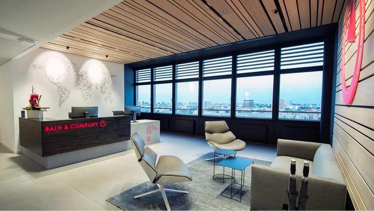 Georg Schreiner – Director HR & Operations – Bain & Company | LinkedIn