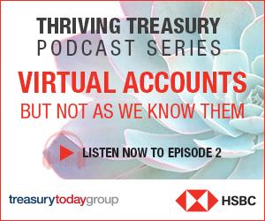 Matthew Wagstaff - Global Product Manager - Virtual Accounts