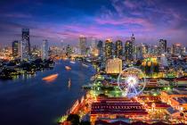 Thailand – ไทย
