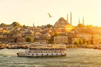 Turkey – Türkçe