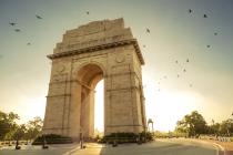 India – English