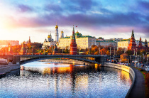 Russia – Русский