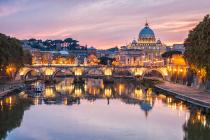 Italy – Italiano