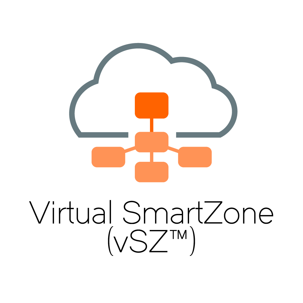 SmartZone and Virtual SmartZone