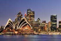 Australia & New Zealand – English