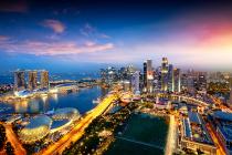 Singapore – English