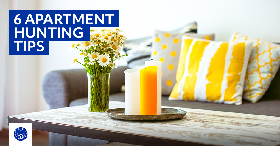 6 Tips for Choosing the Right Apartment for Your Lifestyle