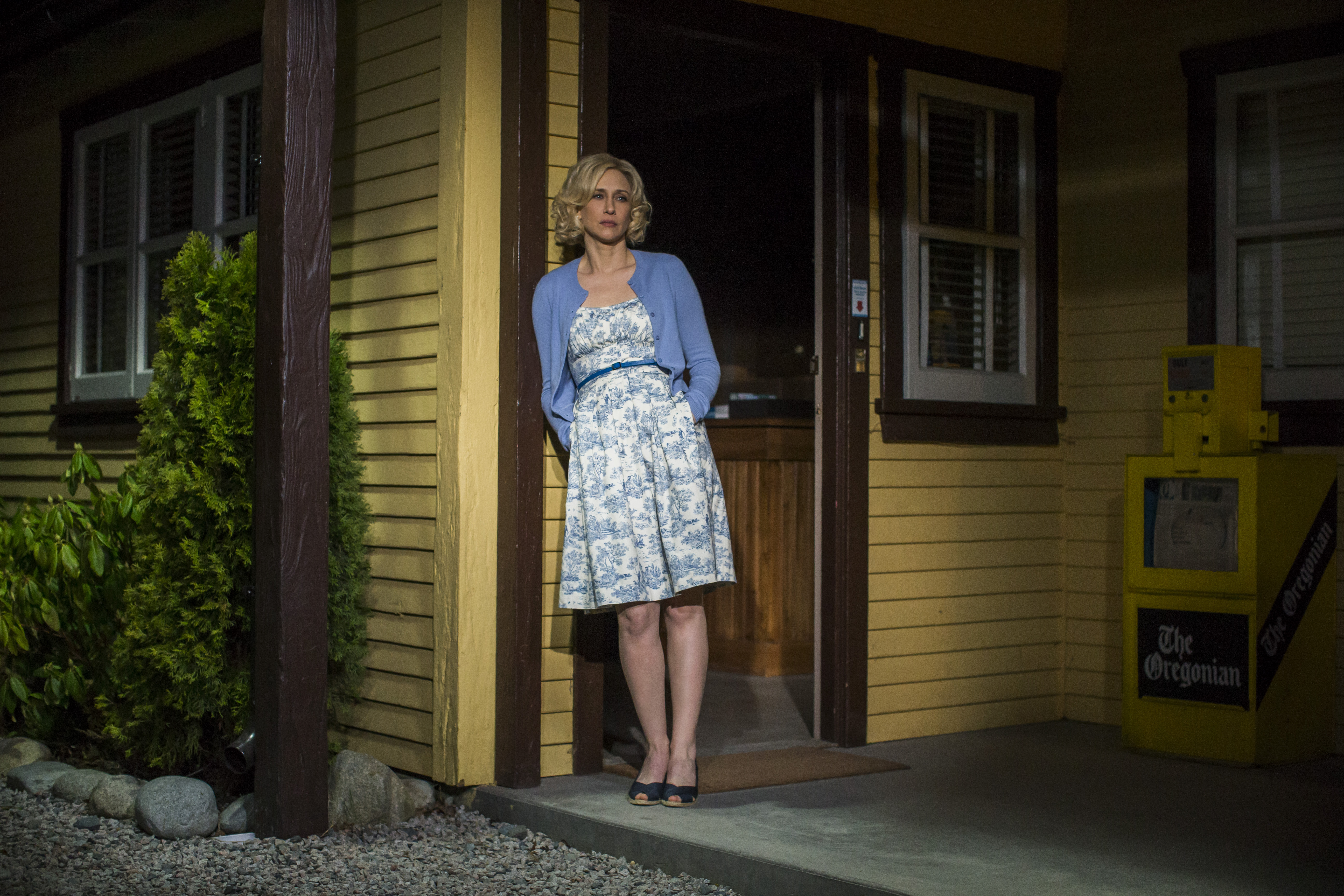 Own A Piece of Bates Motel Forever. Bidding is Now Live!