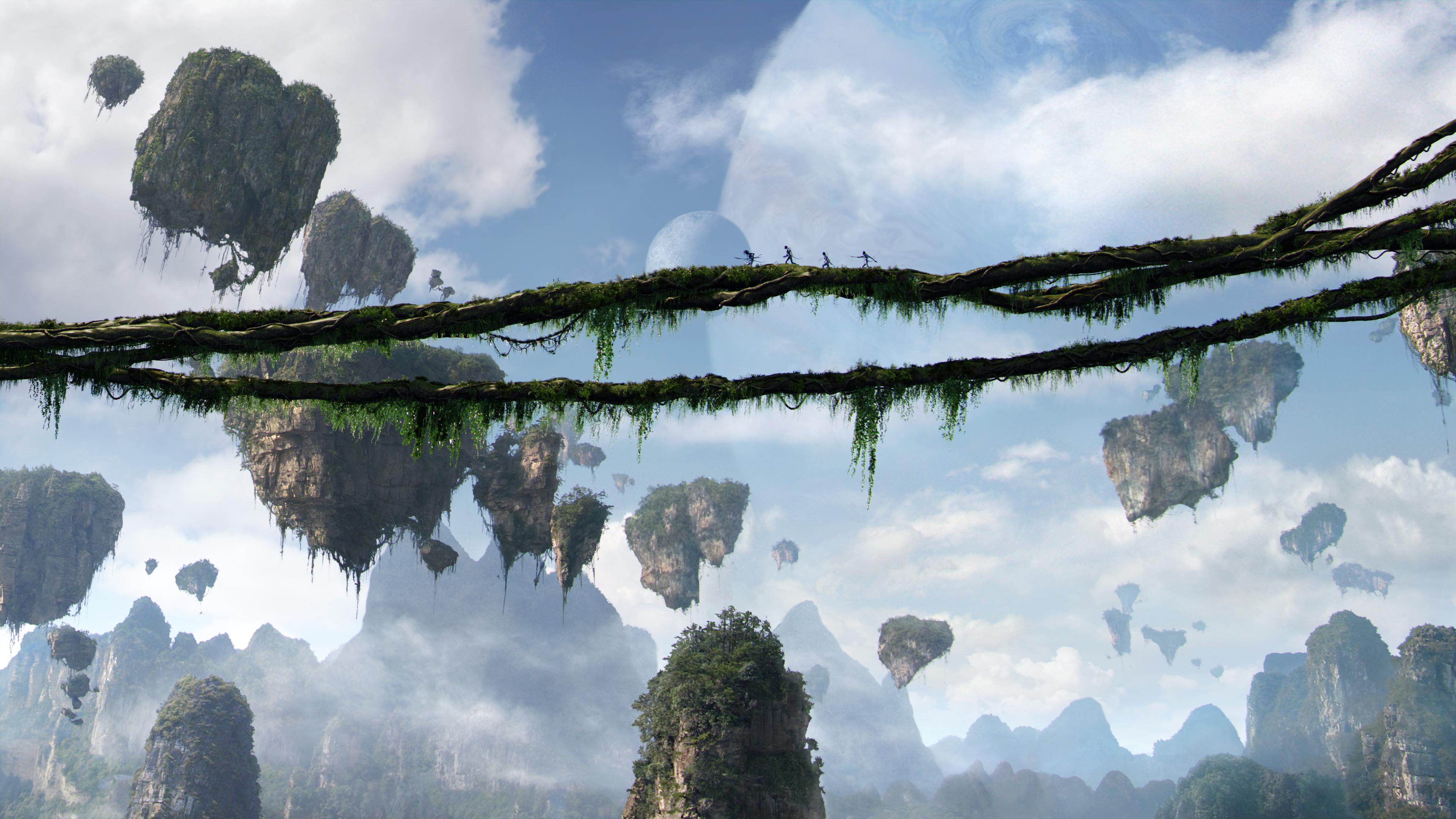 Walt Disney World - Avatar 2017-05-28 17:03