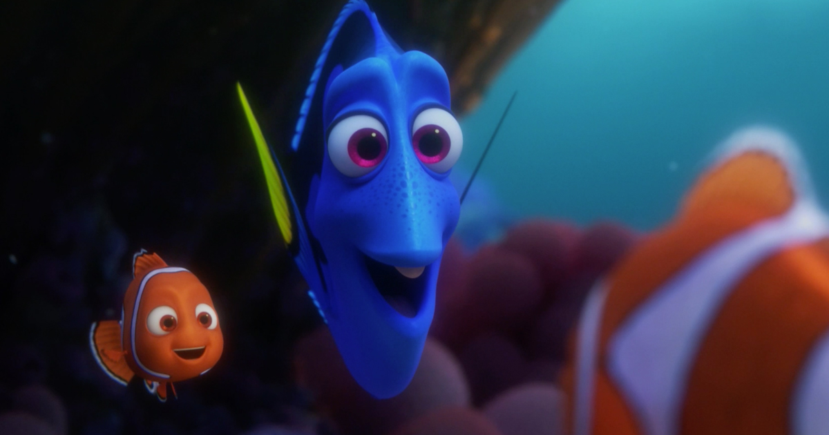 Quiz: Which Disney•Pixar Character Are You?