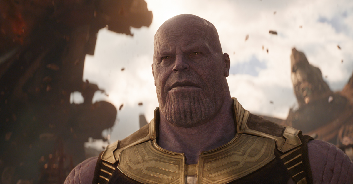 See the New Avengers: Infinity War Trailer and Poster