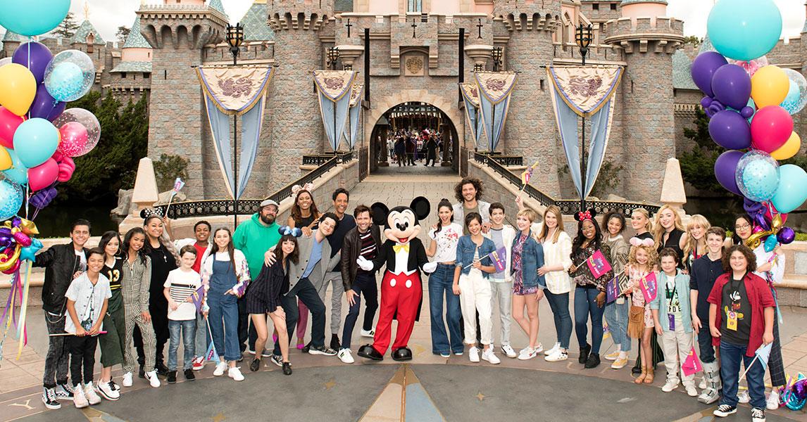 Disney 2018-5-17 5:59 Photo