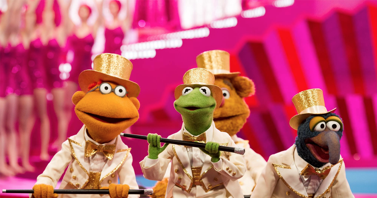 See the First Details of The Muppets' First-Ever Full-Length Live Show at the Hollywood Bowl!