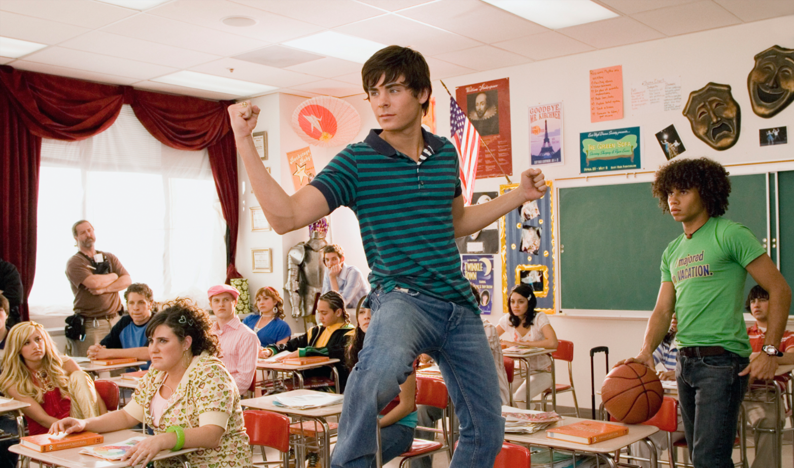 Quiz: Only a True High School Musical Superfan Can Score 100 on This Quiz