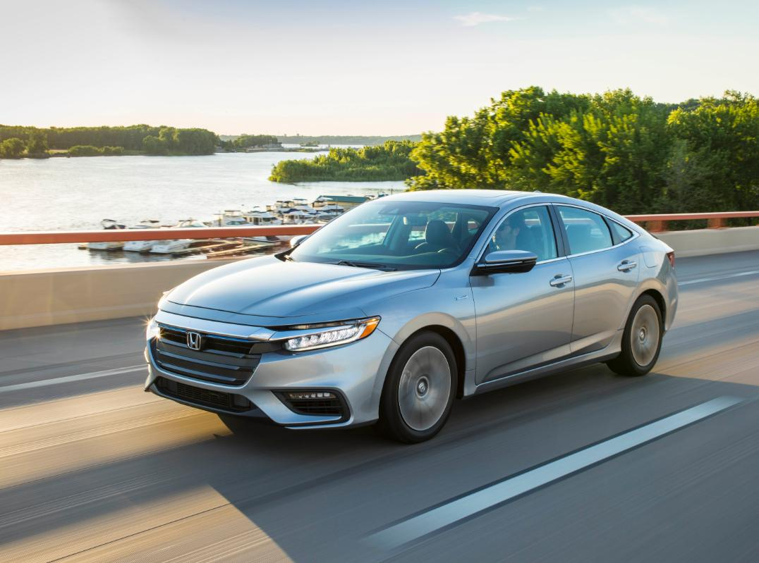 Honda Enjoyed Its Fourth Best October S Month Of All