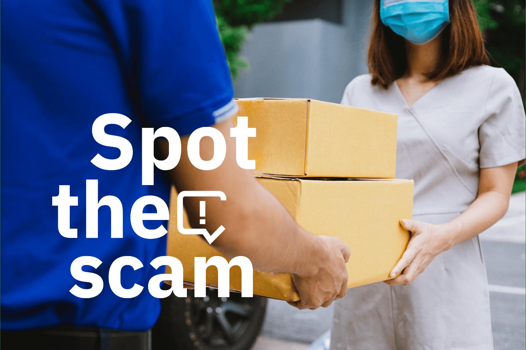 Spot the Scam: COVID, CSGO, Amazon, PayPal, and Costco Scams