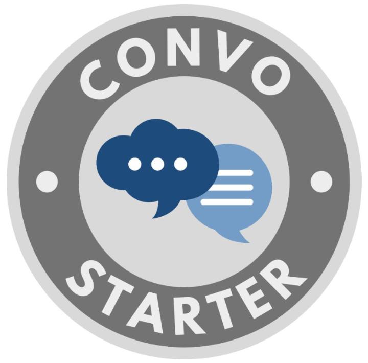 Trend Micro Convo Starter