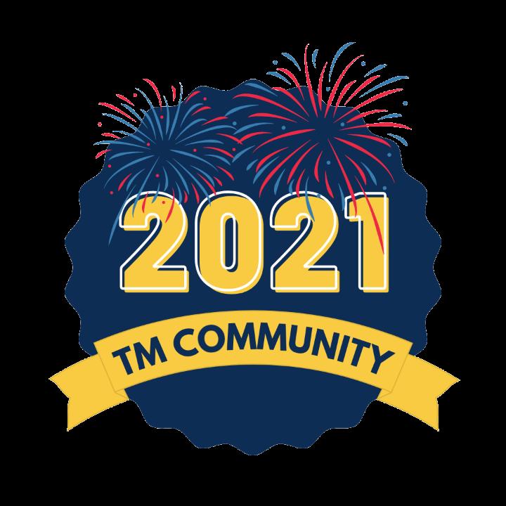 Trend Micro 2021 Badge
