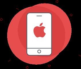 iOS - ウイルスバスター モバイル