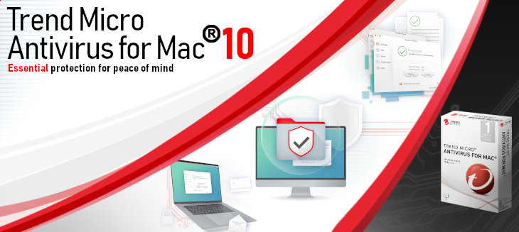 Performance Issue Fixes for Trend Micro Antivirus for Mac 2020