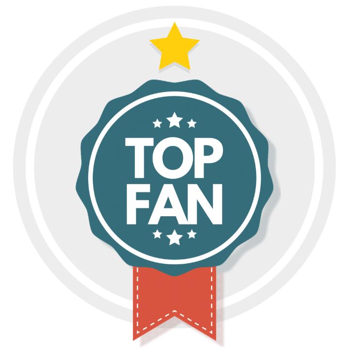 Trend Micro Top Fan I