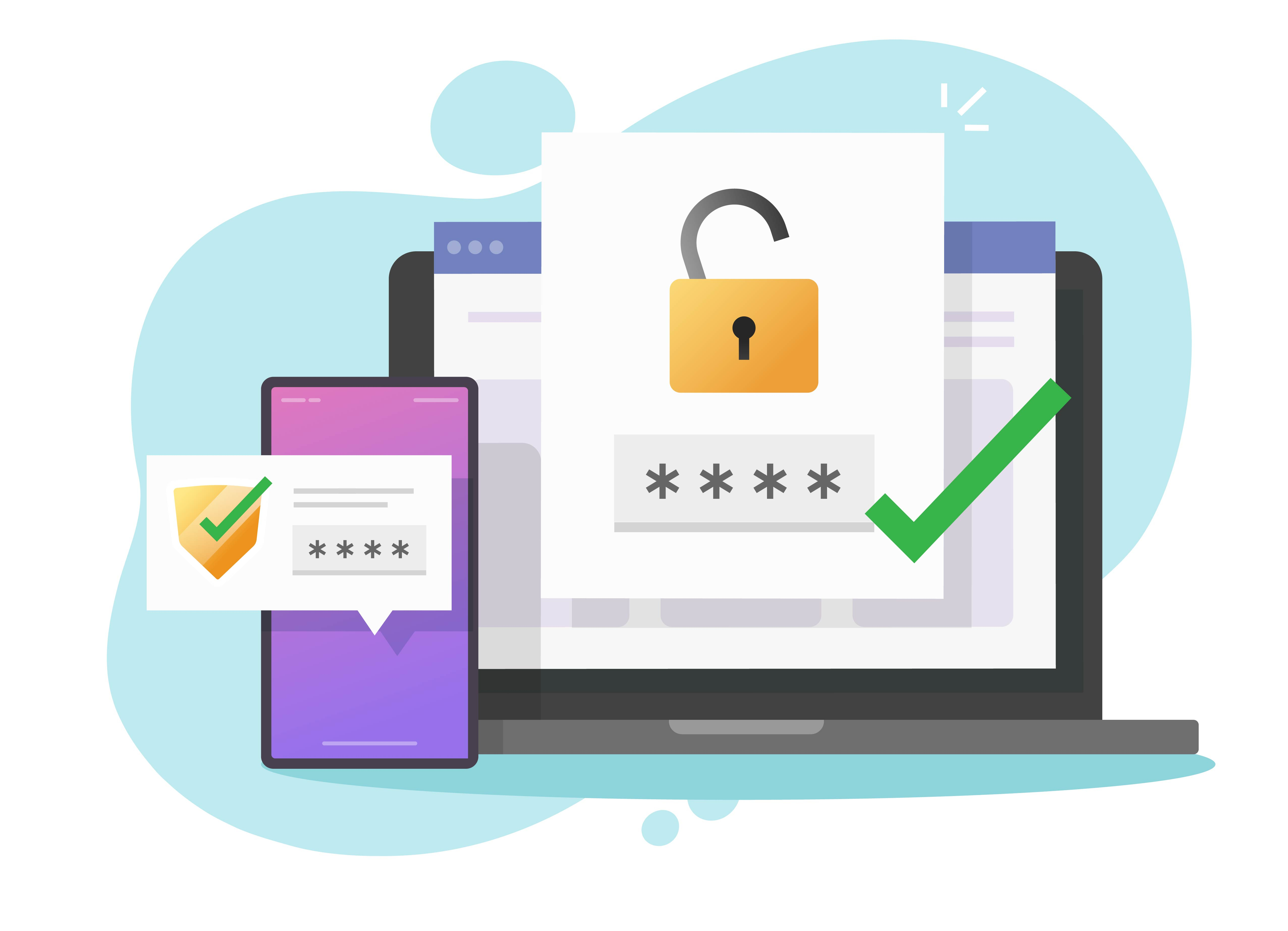 New! Sensitive Information Protection feature