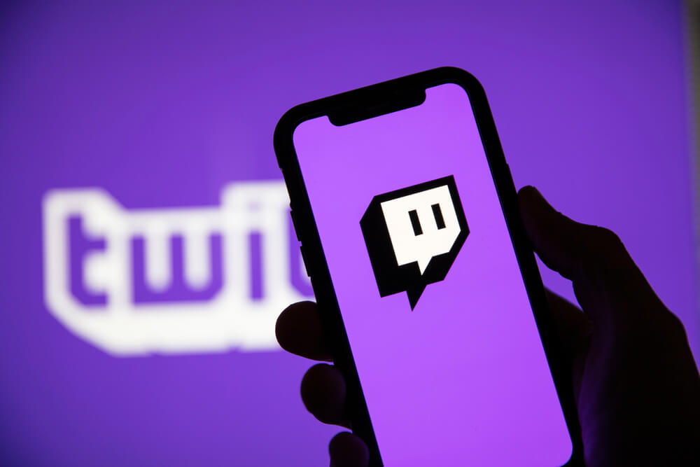 Twitch Confirms Huge Data Breach — Streamer Earnings and Source Code Leaked