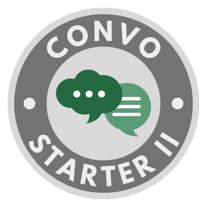 Trend Micro Convo Starter II