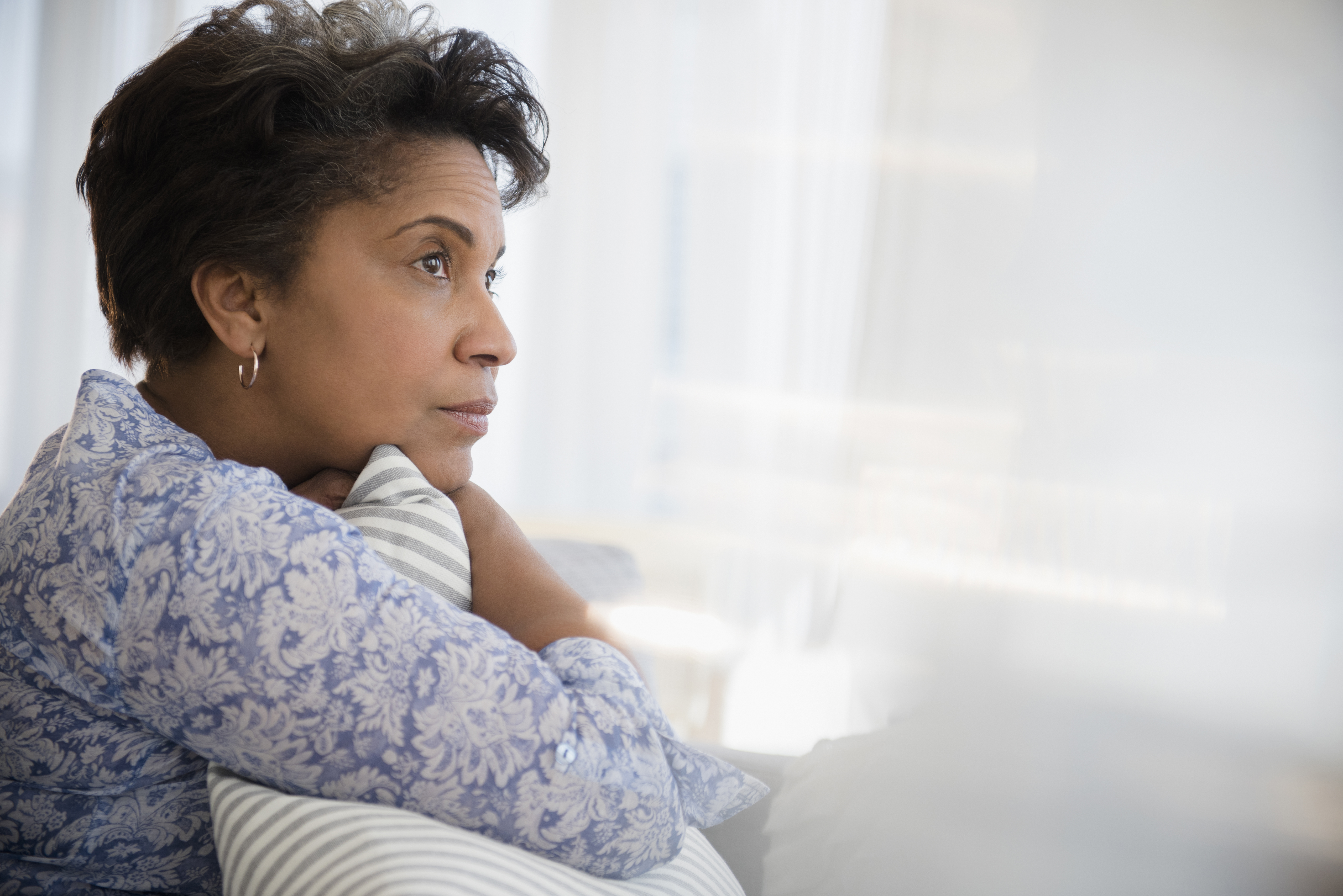 Depression and Heart Disease, a Common Combination