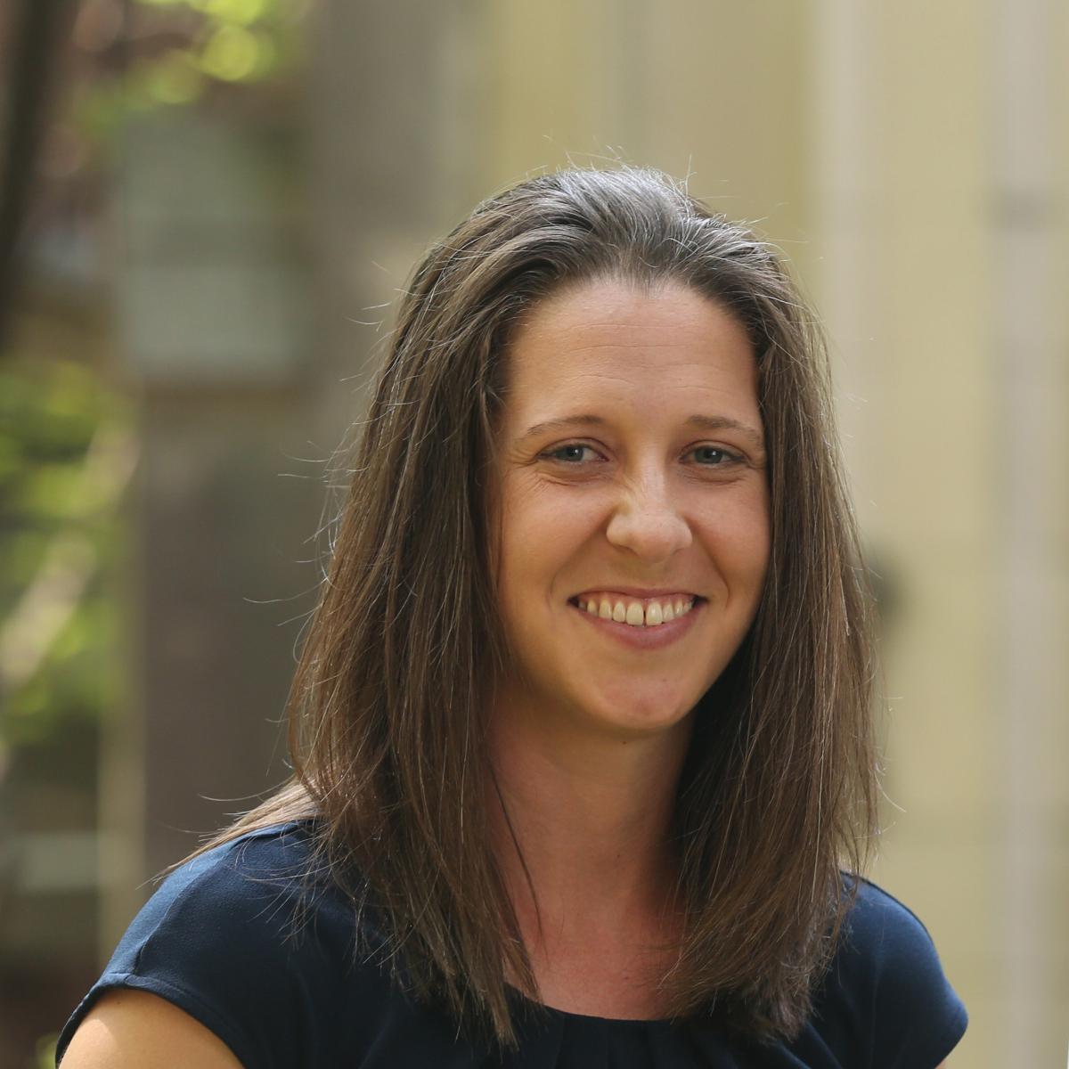 Melissa Musser - Fellow - Pediatric Gastroenterology