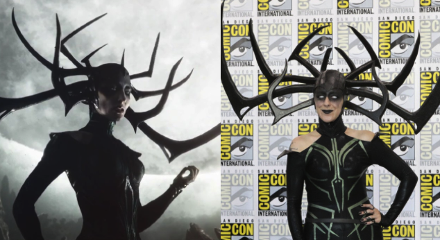 Comic-Con Cosplay: Who Wore It Best? - IMDb