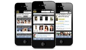 IMDb Mobile-Optimized Site