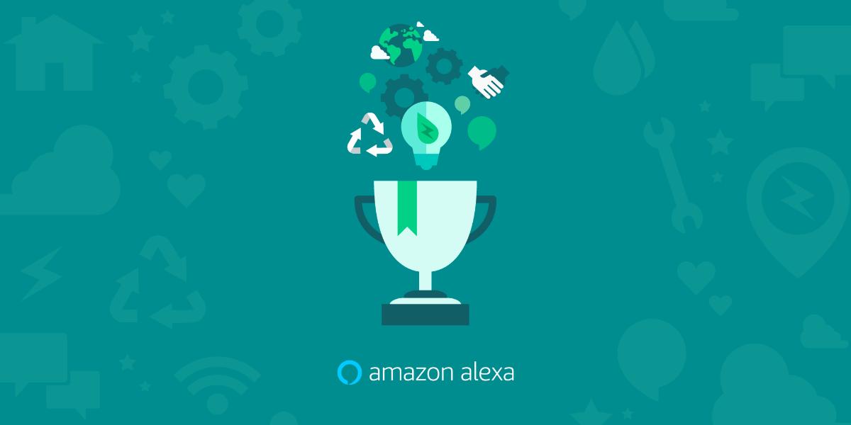 Jacqueline Olliges - Sr  Program Manager, Amazon Future
