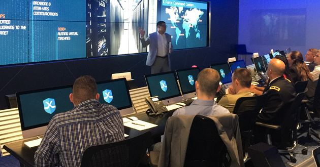Craig Heilmann - Business Information Security Officer (BISO