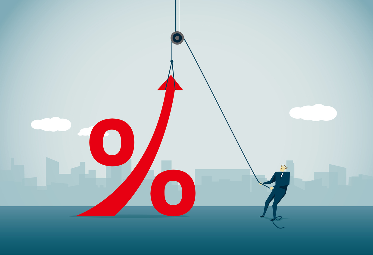Higher Interest Rates for Everyone