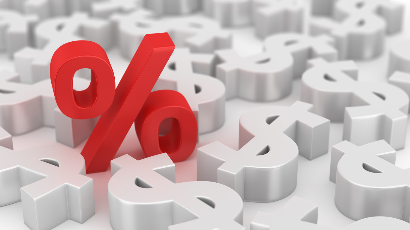 Rising Interest Rates Still Low by Historical Standards