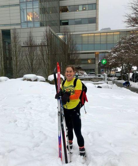 Erika Zigman - Senior Clinical Research Coordinator - UCSF